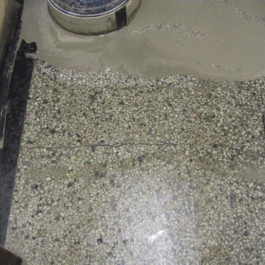 granito renovatie